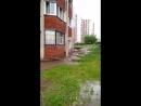 Потоп на Уфимском. 28 июня 2017