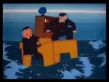 Кто покрасил Красное море - Ո՞վ է ներկել կարմիր ծովը - Who Has Dyed the Red Sea (1985) (RUS)