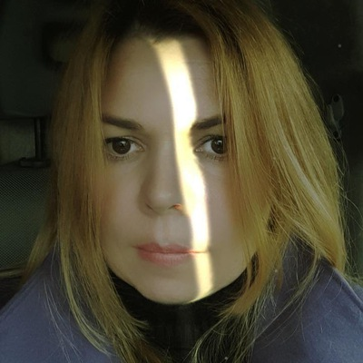 Ольга Груданова