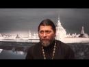 В студии Символик. Отец Дионисий - о Китайской православной церкви