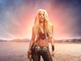 Шакира гоу-гоу ! Shakira - Whenever Wherever