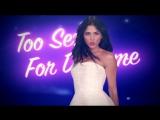 Jenna Dewan Tatum's 'Too Sexy for Daytime' Music Video RUS SUB