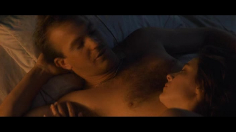 Отмщение (США, 1990) триллер, Кевин Костнер, Энтони Куинн, реж. Тони Скотт, советский дубляж