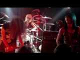 Marty Friedman - Its the Unreal Thing (live in Athens 27