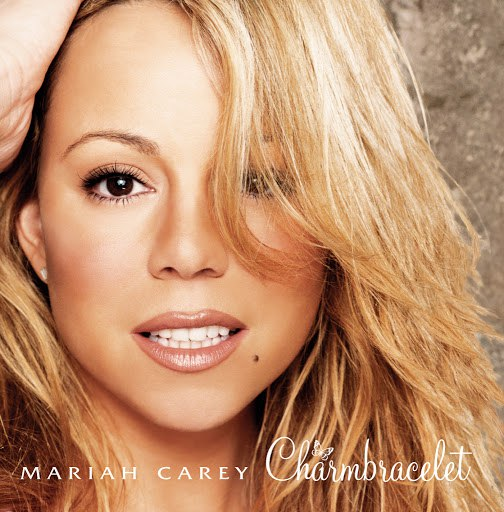 Mariah Carey альбом Charmbracelet (European Union Version)