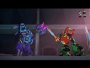 """Transformers: Robots In Disguise Combiner Force S03E26 """"Freedom Fighters"""""""