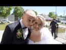 Церемония бракосочетания Назар Заряна. Winnipeg 10-06-2017