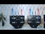 Приточно-вытяжная установка с рекуперацией тепла ZENIT HECO с корпусом из вспененно ...