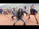 Sherrie Silver African Squat Challenge Dance Choreography AfricanSquatChallenge