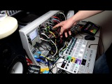 Infused Candy  OP-1 and Modular Synth Jam