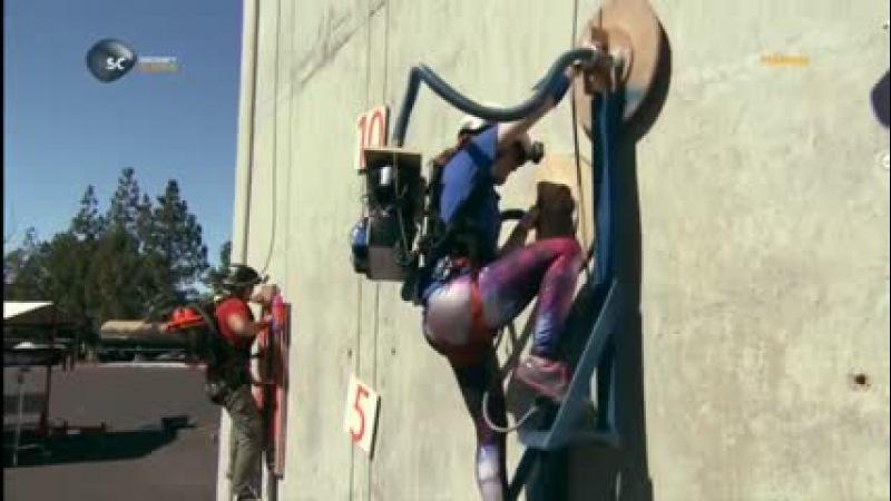 Разрушители легенд кастинг 1 серия. Кресло на форсаже (2017)