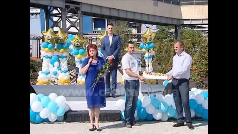 Свято Варваринская встретила День шахтера новыми трудовыми рекордами