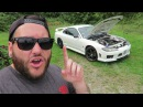 THEY BOUGHT AN S15 AND GAVE ME THE KEYS | 2002 Nissan S15 Spec - R Review