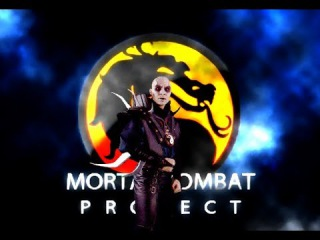 M.U.G.E.N MK Project by borg117 (PC) - New update (08.11.17) - Quan Chi Gameplay + download link