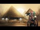More accurate Assassin's Creed Origins trailer