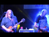 Gov't Mule with Machan Taylor and Jackie Greene, Can't You Hear Me Knockin 11816