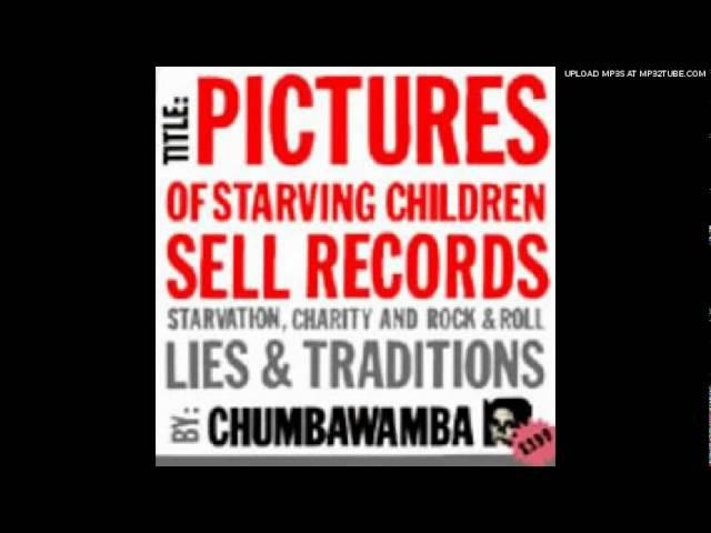 Chumbawamba - Coca-Colonisation (Instrumental)