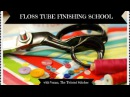 How to Make a Project Roll ~ Finishing School ~ Vonna The Twisted Stitcher