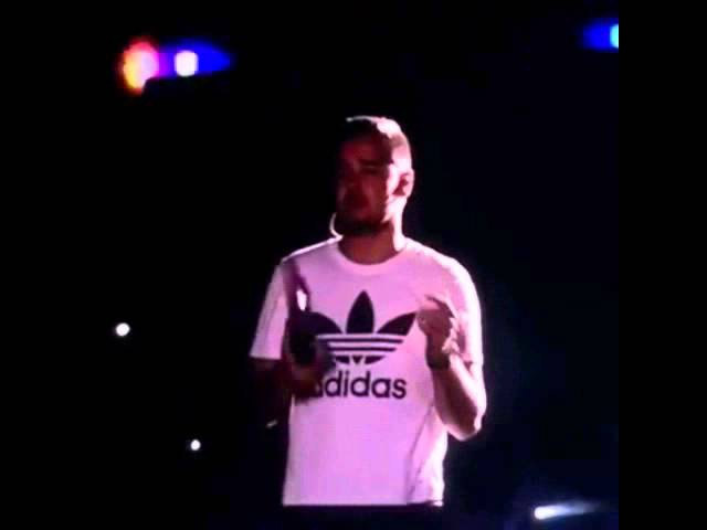 Liam Payne high notes - You and I