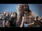 Митч Лакер из Suicide Silence - интервью