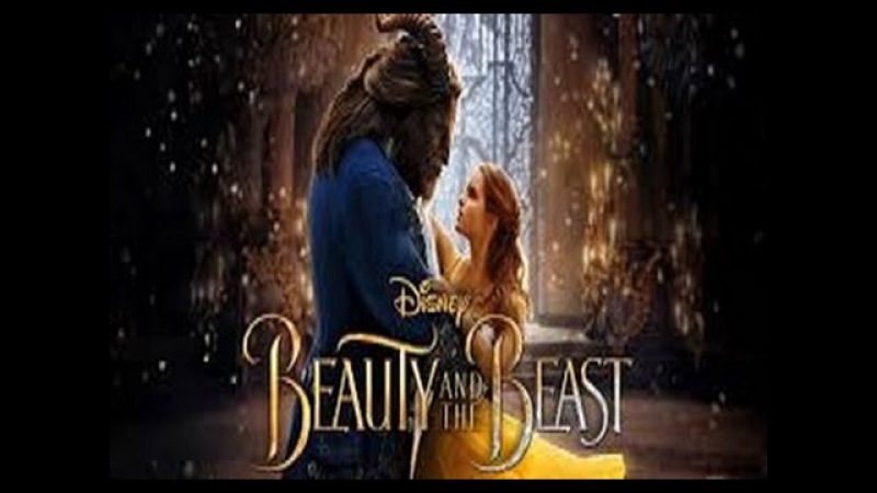 Beauty and the Beast Love Full movie German