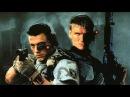 Русский трейлер фильма «Универсальный солдат» 1992 Жан-Клод Ван Дамм, Дольф Лунд ...