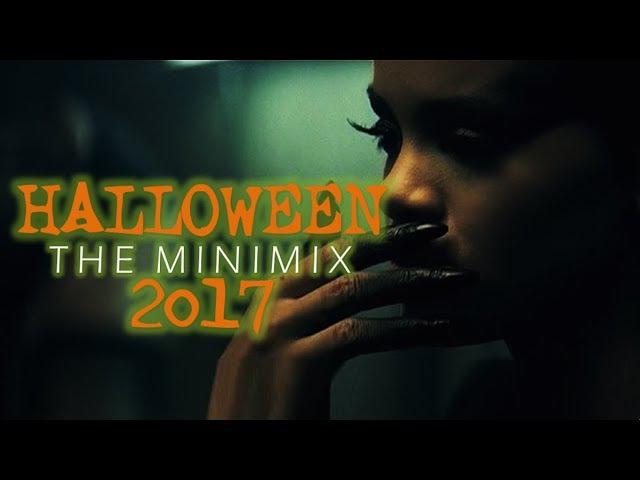 Halloween 2017 - Rihanna, Halsey, Adam Lambert, Melanie More (The Minimix By Blanter Co)