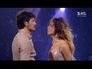 Надя Дорофєєва і Женя Кот – Фокстрот - Танці з зірками