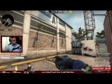 CSGO - ace with famas
