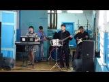 Инструментальная группа Ачитского РДК