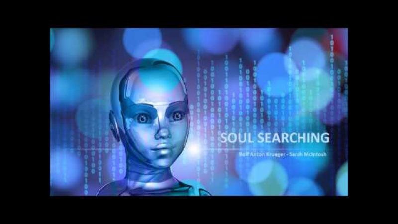 Soul Searching - R.Krueger / S. McIntosh - X-Ray Dog