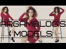 Argamblog's Models. Anahit Avetisyan Photoshoot (Backstage video)