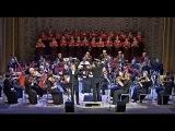 Концерт классической музыки в исплнении симфонического оркестра Ступинской фи ...