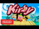 Kirby for Nintendo Switch - Official Game Trailer - Nintendo E3 2017
