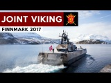 Joint Viking 2017 NATO military drills near Russian border