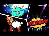 Vintage Culture &amp Felguk &amp Le Dib - Monday (Official Lyric Video)