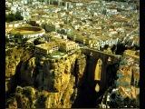 Ронда город на скалах и душа Андалусии