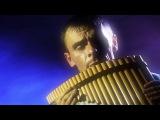 Одинокая Флейта. Волшебная мелодия. Панфлейта.