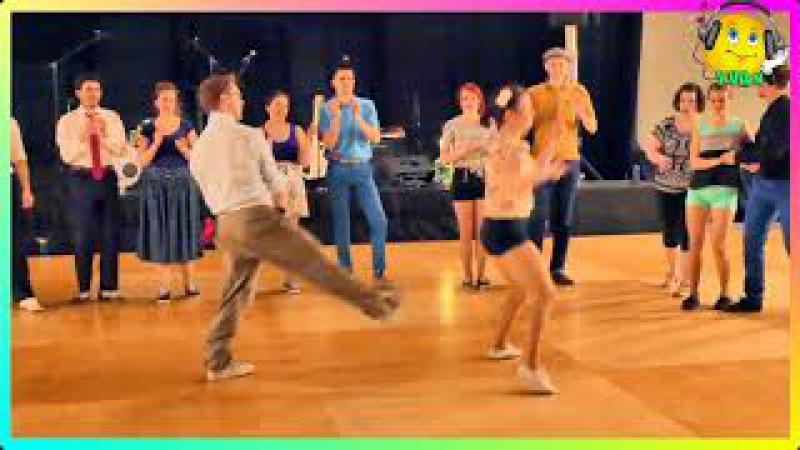 Rockabilly Dance Show BR7
