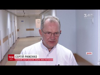 За добу 7 поранених і травмованих у боях бійців доправили до обласної лікарні Дн ...
