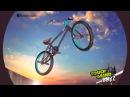 Touchgrind BMX 2 - Teaser