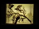 Леночка Нам. Ученица студии SandLand Ростов-на-Дону! Талантище влюбленная в песок