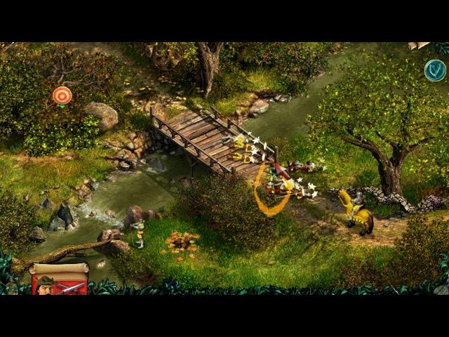 Робин Гуд. Легенда Шервуда - Robin Hood: The Legend of Sherwood - прохождение - ограбление 5