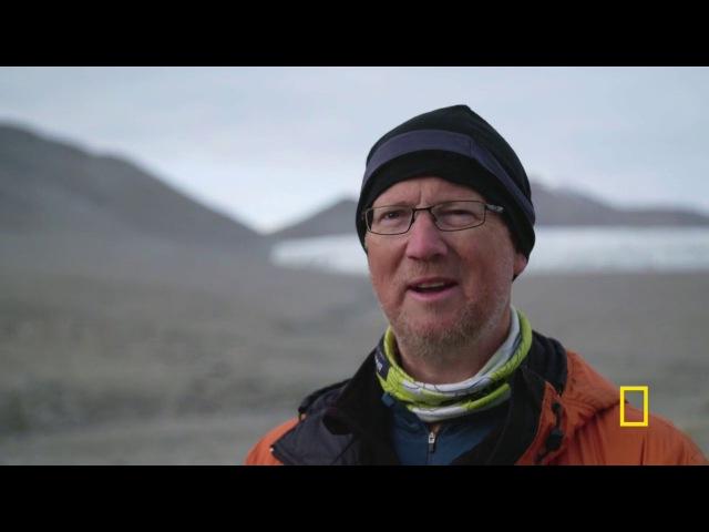 Антарктика Наука выживания National Geographic HD 5 серия