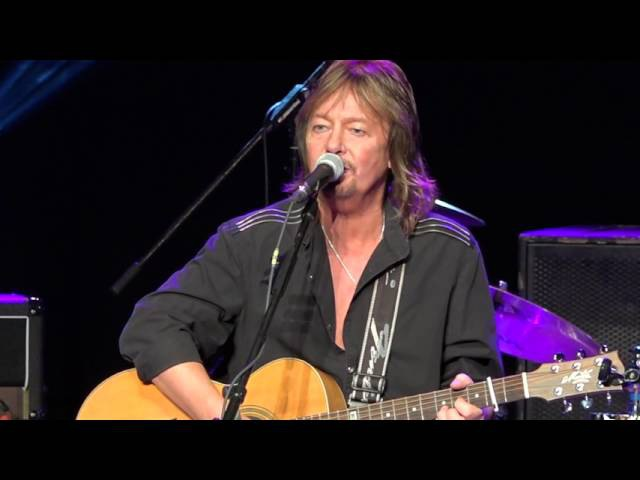 Chris Norman - Live in Burgas, Bulgaria - 21.10. 2015