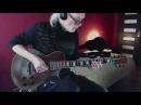 Bazrockersjam Dark Baritone Groove z moim skromnym udziałem ;-)