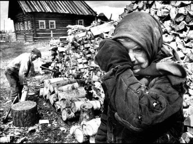 Брошенные деревни и забытые всеми старики vk.com/club62165335