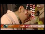 Wabi Sabi Culture su Rai 2 a Sereno Variabile 2012