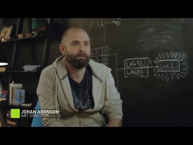 [RU] Stunlock Studios — A Passion For Creating Games