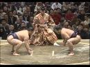 Январский турнир по Сумо 2013, 1-3 дни Хатсу Басё Токио / Hatsu Basho Tokyo